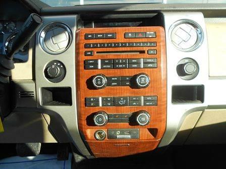 2010 Ford F-150 4x4 Lariat 4dr SuperCrew Styleside 6.5 ft. SB - Neligh NE