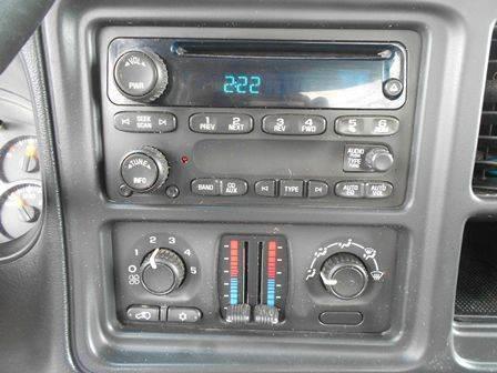 2007 Chevrolet Silverado 1500 Classic LS 4dr Extended Cab 4WD 8 ft. LB - Neligh NE