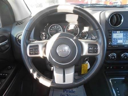 2011 Jeep Compass 4x4 Limited 4dr SUV - Neligh NE