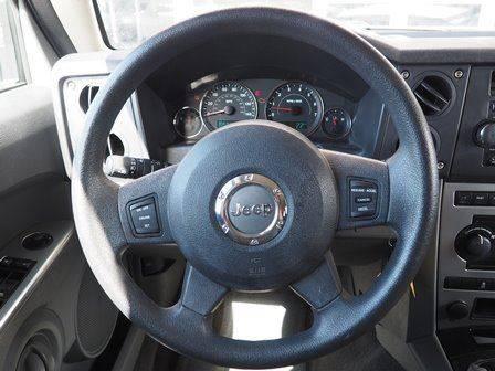 2006 Jeep Commander 4dr SUV 4WD In Neligh NE - Jonny Dodge Chrysler Jeep