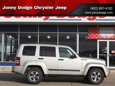 2008 Jeep Liberty for sale in Neligh, NE