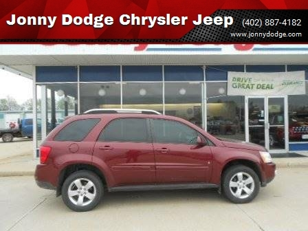 2007 Pontiac Torrent for sale in Neligh, NE