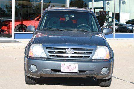 2004 Suzuki XL7 LX 4WD 4dr SUV - Neligh NE