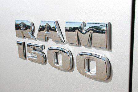 2017 RAM Ram Pickup 1500 4x4 SLT 4dr Crew Cab 5.5 ft. SB Pickup - Neligh NE