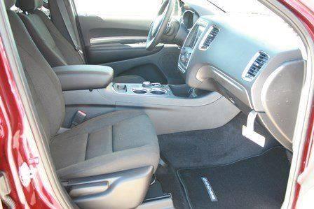 2017 Dodge Durango AWD SXT 4dr SUV - Neligh NE