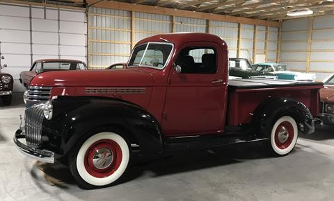 1946 Chevrolet Silverado 1500 for sale in Harpers Ferry, WV