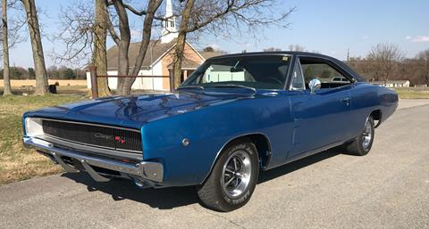 1968 Dodge Charger for sale in Harpers Ferry, WV