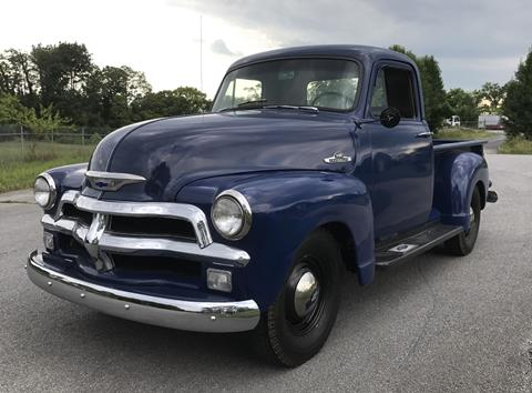1955 Chevrolet 3100 for sale in Harpers Ferry, WV