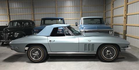1966 Chevrolet Corvette for sale in Harpers Ferry, WV