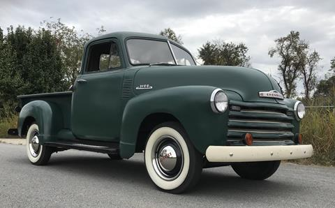 1953 Chevrolet 3100 for sale in Harpers Ferry, WV