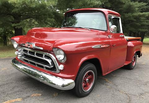 1957 Chevrolet 3100 for sale in Harpers Ferry, WV