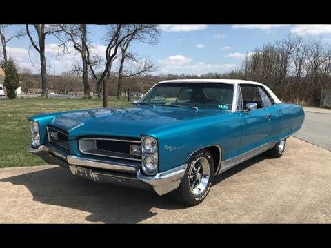 1966 Pontiac Grand Prix for sale in Harpers Ferry, WV