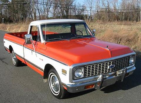 1972 Chevrolet C/K 10 Series for sale in Harpers Ferry, WV