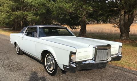 1971 Lincoln Mark III for sale in Harpers Ferry, WV