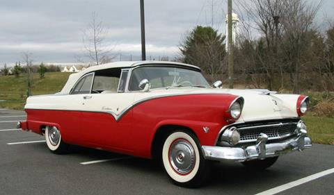 1955 Ford Fairlane for sale in Harpers Ferry, WV