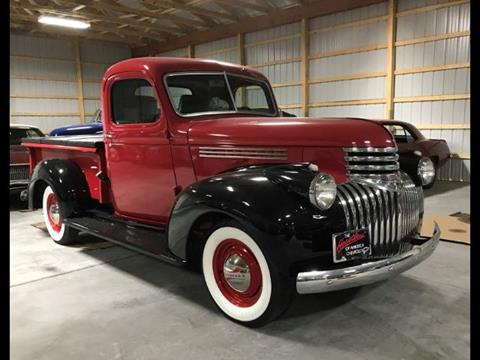 1946 Chevy Truck For Sale >> 1946 Chevrolet 3100 For Sale In Harpers Ferry Wv