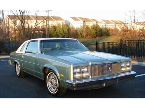 1977 Oldsmobile Ninety-Eight for sale in Harpers Ferry, WV
