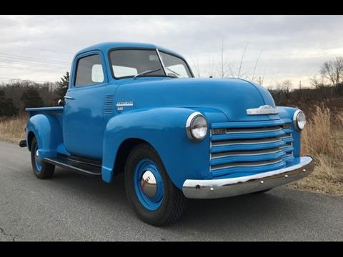 1949 Chevrolet 3100 for sale in Harpers Ferry, WV