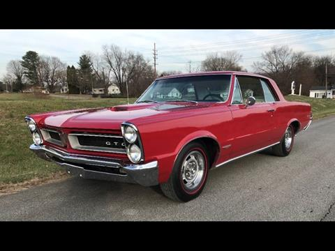 1965 Pontiac GTO for sale in Harpers Ferry, WV