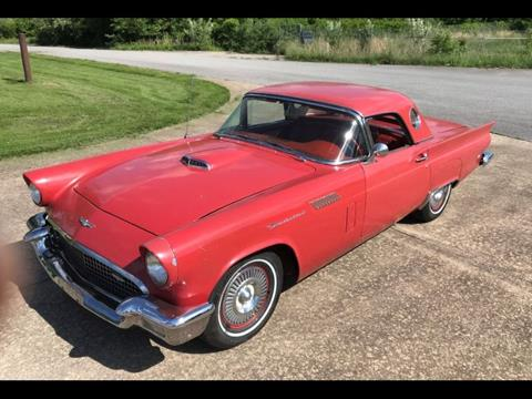 1957 Ford Thunderbird for sale in Harpers Ferry, WV