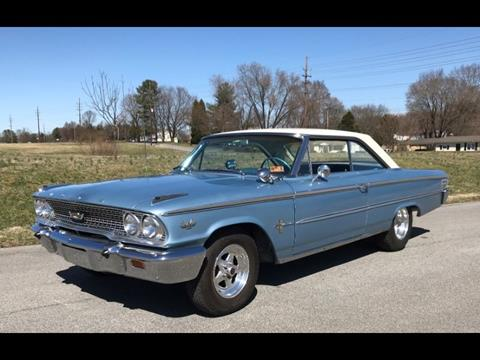 1963 Ford Galaxie 500 for sale in Harpers Ferry, WV