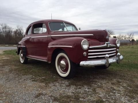 1947 Ford Super Deluxe for sale in Harpers Ferry, WV