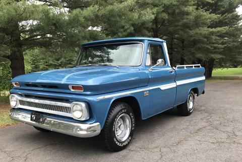 1966 Chevrolet C/K 10 Series for sale in Harpers Ferry, WV