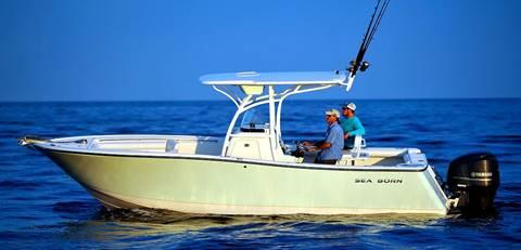 2020 SEA BORN SX239 OFFSHORE for sale at Key West Kia - Wellings Automotive & Suzuki Marine in Marathon FL