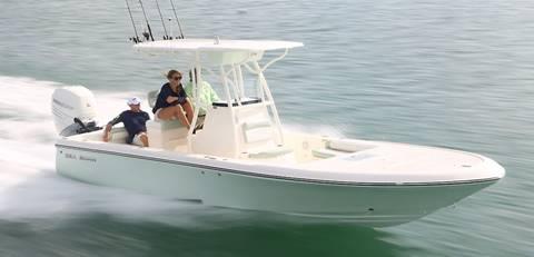 2021 SEA BORN Bay FX25 Dec Delivery for sale at Key West Kia - Wellings Automotive & Suzuki Marine in Marathon FL