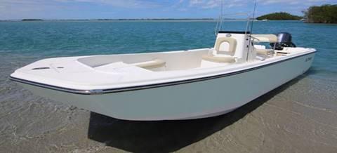 2020 Sundance DX22 for sale at Key West Kia - Wellings Automotive & Suzuki Marine in Marathon FL
