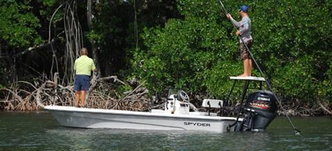 2021 Spyder FX19 for sale at Key West Kia - Wellings Automotive & Suzuki Marine in Marathon FL