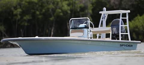 2020 Spyder FX17 Flicker for sale at Key West Kia - Wellings Automotive & Suzuki Marine in Marathon FL