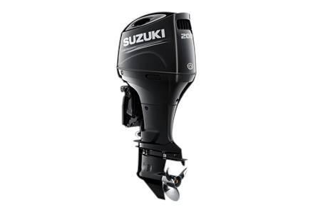 2020 Suzuki 200hp for sale at Key West Kia - Wellings Automotive & Suzuki Marine in Marathon FL