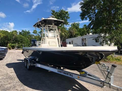 2020 SEA BORN FX25 for sale in Key West Or Marathon, FL