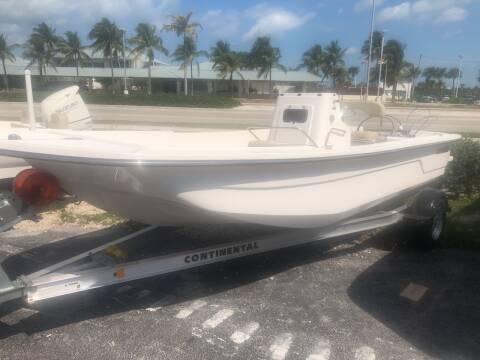 2020 Sundance B20 CCR for sale at Key West Kia - Wellings Automotive & Suzuki Marine in Marathon FL