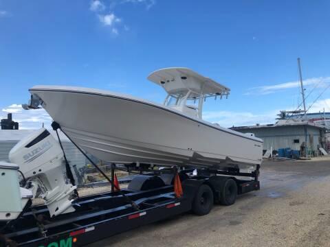2021 SEA BORN LX26 Lux  for sale at Key West Kia - Wellings Automotive & Suzuki Marine in Marathon FL