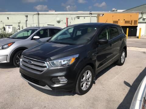 2017 Ford Escape for sale at Key West Kia in Key West Or Marathon FL