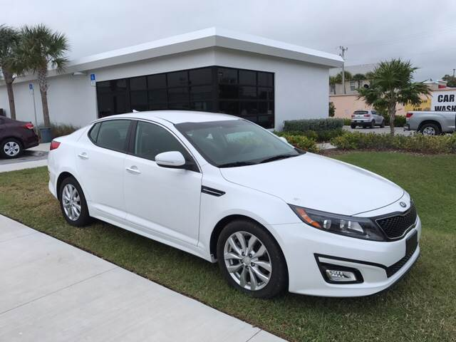 2015 kia optima lx 4dr sedan in key west fl key west kia. Black Bedroom Furniture Sets. Home Design Ideas