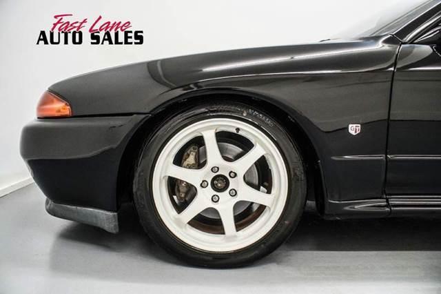 1989 Nissan Skyline GT-R - Troutman NC