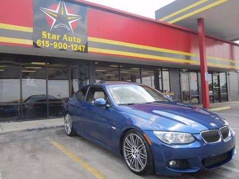 2011 BMW 3 Series for sale at Star Auto Inc. in Murfreesboro TN