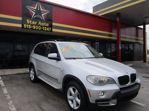 2009 BMW X5 for sale at Star Auto Inc. in Murfreesboro TN