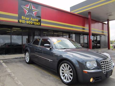 2008 Chrysler 300 for sale at Star Auto Inc. in Murfreesboro TN
