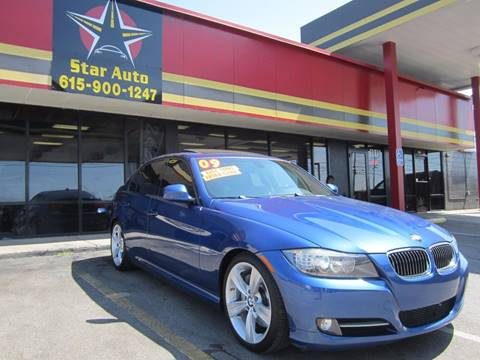 2009 BMW 3 Series for sale at Star Auto Inc. in Murfreesboro TN