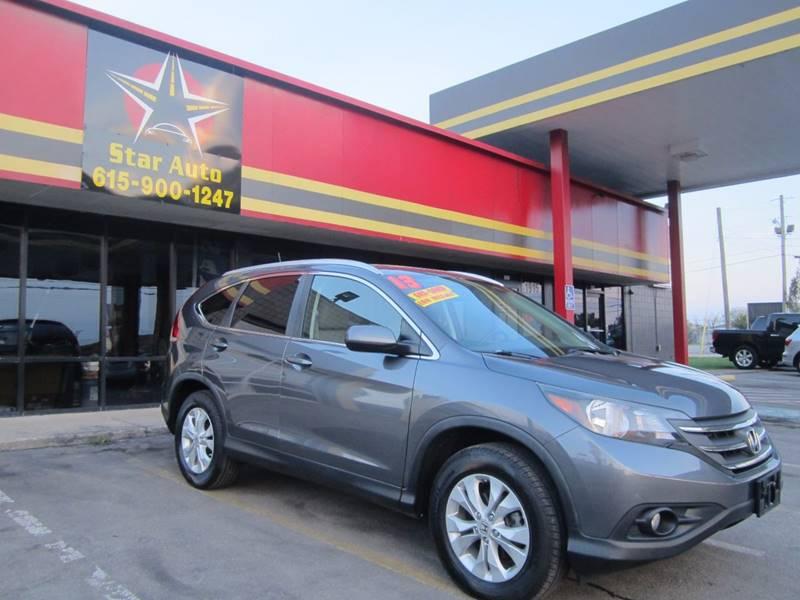 Star Auto Inc. - Used Cars - Murfreesboro TN Dealer