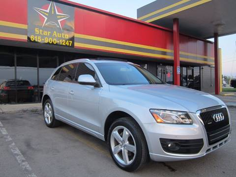 2010 Audi Q5 for sale at Star Auto Inc. in Murfreesboro TN