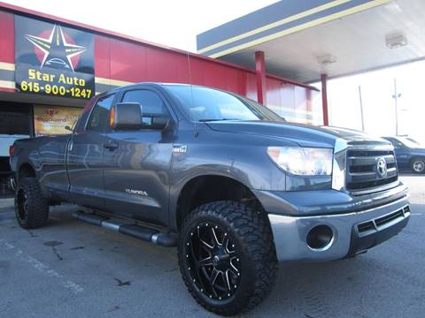 2011 Toyota Tundra for sale at Star Auto Inc. in Murfreesboro TN