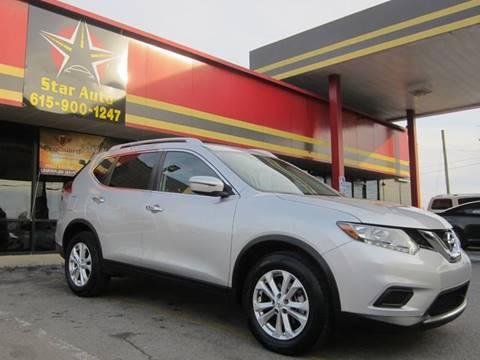 2016 Nissan Rogue for sale at Star Auto Inc. in Murfreesboro TN