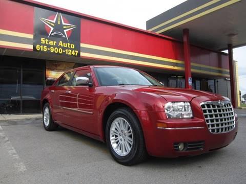 2010 Chrysler 300 for sale at Star Auto Inc. in Murfreesboro TN