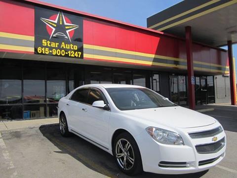 2012 Chevrolet Malibu for sale at Star Auto Inc. in Murfreesboro TN