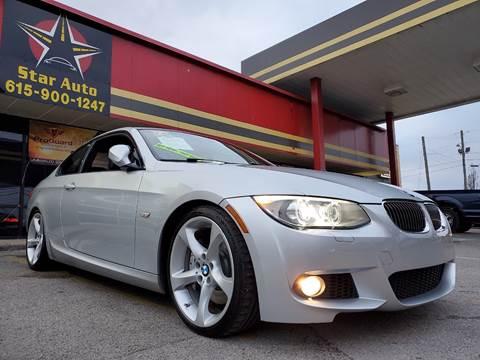 2012 BMW 3 Series for sale at Star Auto Inc. in Murfreesboro TN